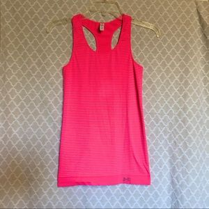 Under Armour racerback tank size small